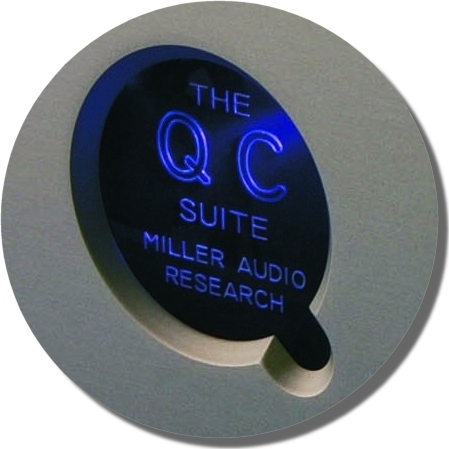 The QC Suite